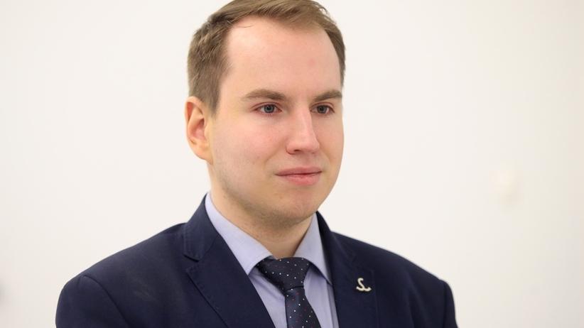 Adam Andruszkiewicz wiceministrem!