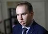 Andruszkiewicz agentem wpływu Rosji? PO pyta ABW