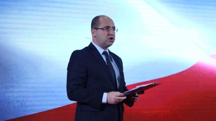 Adam Bielan w Radiu ZET: Rekomendacja KNF do banku Solorza wymaga wyjaśnienia, taka praktyka nie powinna mieć miejsca
