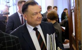 Marszałek województwa mazowieckiego: siłowe próby zastraszania dziennikarzy nigdy się nie powiodły