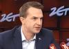 Adam Szłapka w Radiu ZET: Gdyby Kamila Gasiuk-Pihowicz odeszła z Nowoczesnej, dla mnie byłby to szok