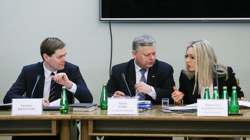 Afera Amber Gold: nie będzie przesłuchania prokurator Kijanko