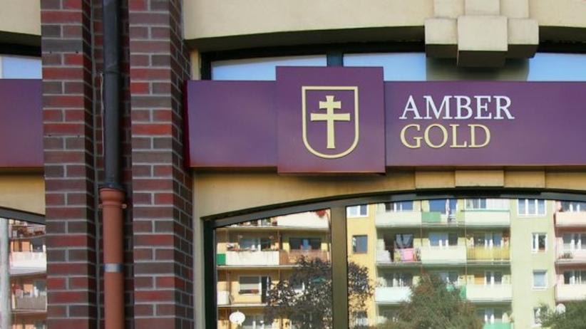 Dowody w sprawie afery Amber Gold miały zaginąć. Sąd w Gdańsku zabiera głos