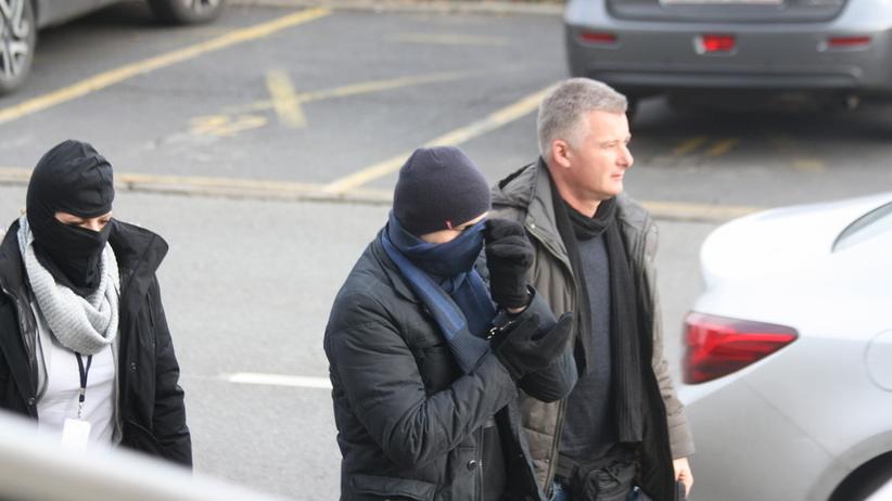 Marek Chrzanowski pozostanie w areszcie. Sąd oddalił zażalenie