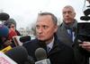 Afera KNF. Koniec przesłuchania Leszka Czarneckiego w prokuraturze
