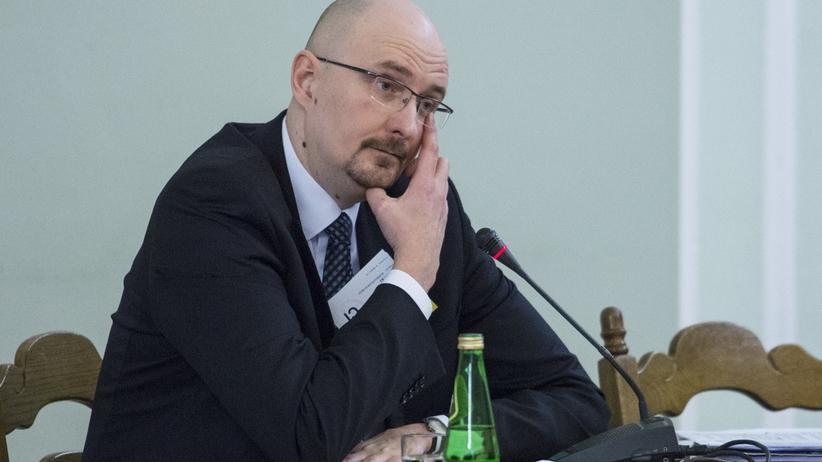 Afera KNF. Obowiązki szefa Komisji będzie pełnił Marcin Pachucki