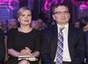 Afera KNF. Patrycja Kotecka, żona Zbigniewa Ziobry, zadzwoniła do TVN24