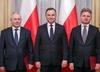 Afera KNF. Prezydent odwołał Zdzisława Sokala ze składu KNF