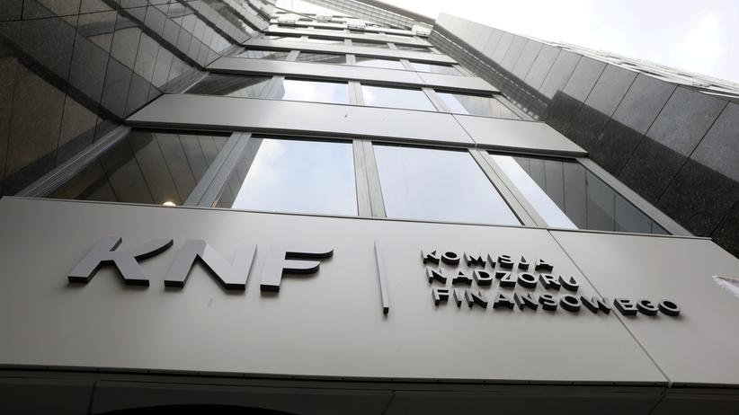 Afera KNF. Spotkanie szefów służb u Morawieckiego
