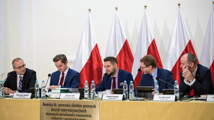 Afera reprywatyzacyjna: kolejne zarzuty dla byłego wicedyrektora, Jakuba R.