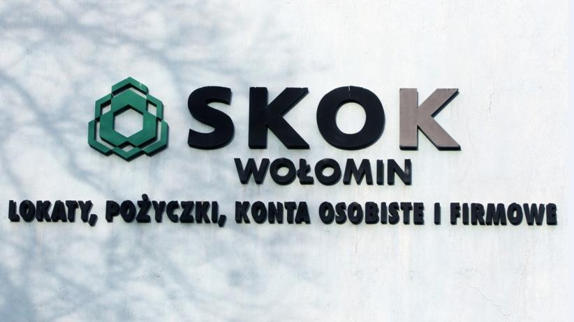 Afera SKOK Wołomin. Były szef Prokuratury Apelacyjnej usłyszał zarzuty
