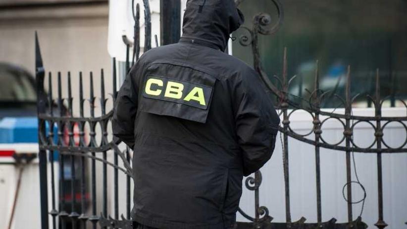 Akcja CBA. Zatrzymano osiem osób