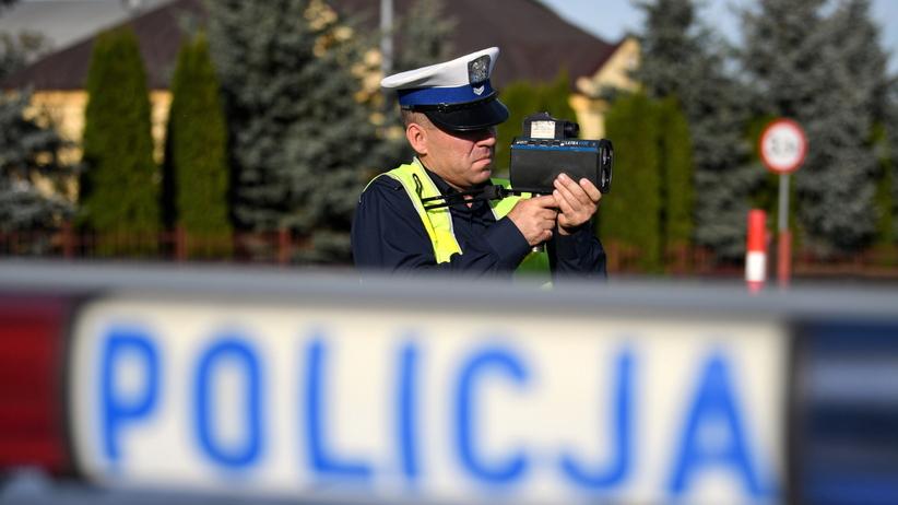 """Akcja """"Znicz"""": 13 osób zginęło na drogach w środę"""