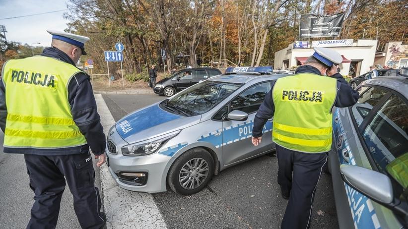 Akcja Znicz. Najnowsze dane policji o ofiarach wypadków