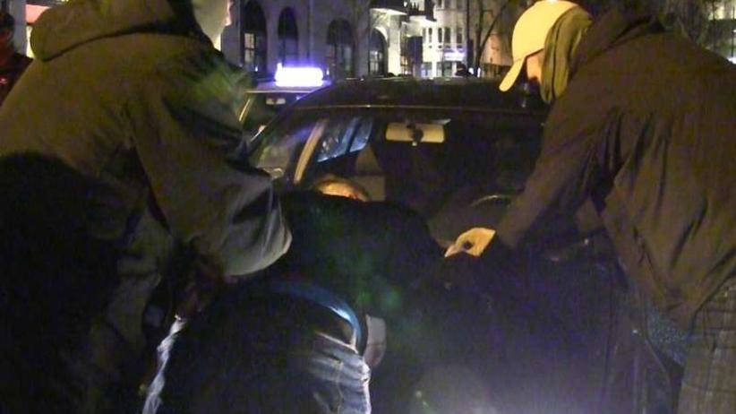 Handlował kokainą wartości miliona złotych. Akt oskarżenia przeciw tzw. dilerowi celebrytów