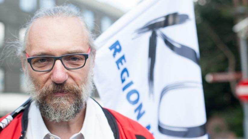Mateusz KIjowski komentuje sprawę aktu oskarżenia