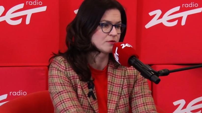 Aleksandra Dulkiewicz w Radiu ZET: Myślę, że radni Gdańska przesądzą o odebraniu honorowego obywatelstwa ks. Jankowskiemu