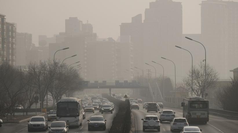 Uwaga, RCB alarmuje! Ogromny smog w 6 województwach