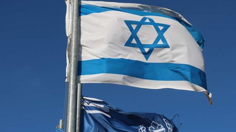 Polska policja w łódzkim gettcie? Taką bzdurę umieszczono w Yad Vashem