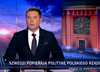 Wiadomość TVP: Szwedzi popierają polski rząd ws. imigrantów. Ambasada odpowiada