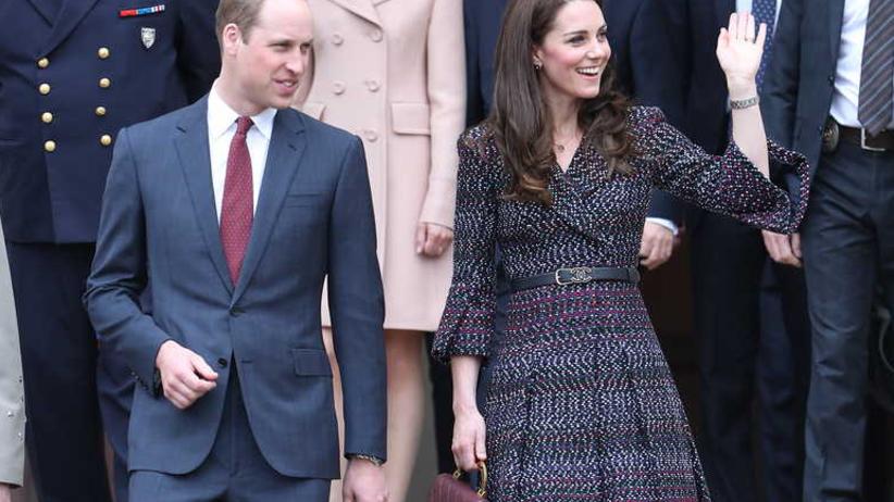 Ambasador Wielkiej Brytanii: para książęca to nasi najlepsi ambasadorzy