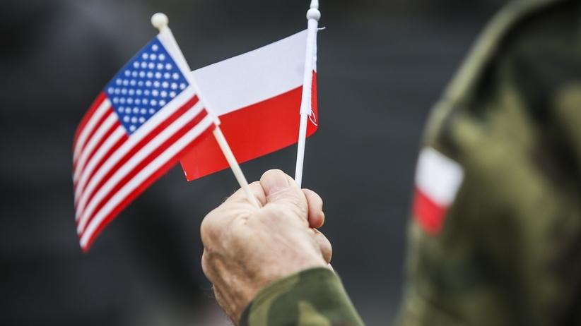 Polska USA