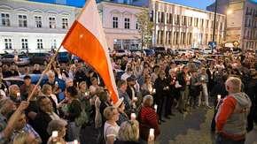 Amnesty International o sytuacji w Polsce: dławienie pokojowych protestów