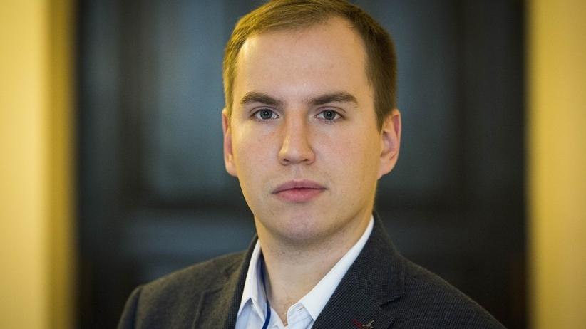 Andruszkiewicz: w tym tygodniu wystąpię na drogę prawną