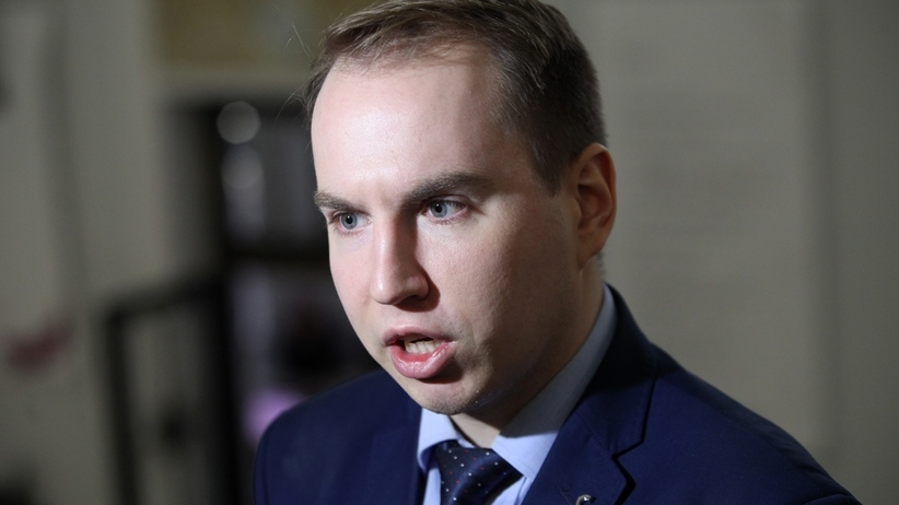 """Amerykańscy Żydzi """"zaniepokojeni""""  nominacją Andruszkiewicza"""