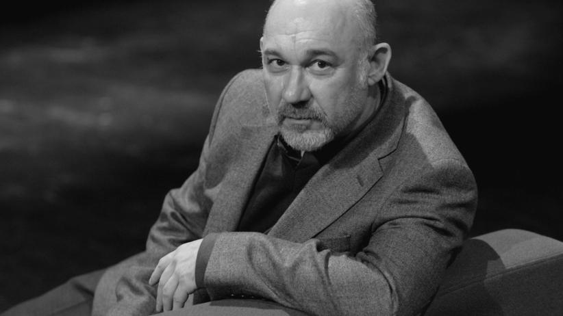 Andrzej Blumenfeld nie żyje. Aktor miał 66 lat
