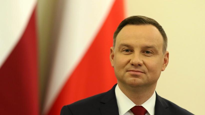SE: Andrzej Duda miał wypadek podczas pobytu w Juracie