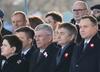 Duda na Placu Piłsudskiego: Niepodległość nie jest dana raz na zawsze