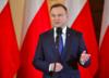 Prezydent o uchodźcach: nie zgadzamy się, by ktokolwiek w Polsce był niewolony