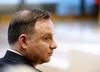 Kondolencje Andrzeja Dudy z powodu śmierci byłego przywódcy USA