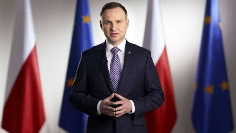 Andrzej Duda wygłosił orędzie w 150. rocznicę urodzin Marszałka Józefa Piłsudskiego