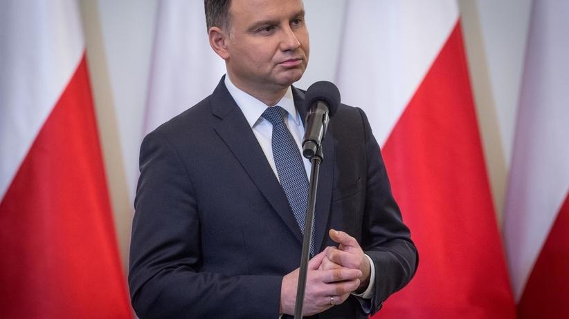Duda: wątpię, żeby można było zabójstwo Pawła Adamowicza rozpatrywać jako mord polityczny