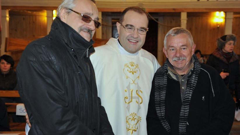 """Nie żyje twórca """"Rancza"""". Andrzej Grembowicz miał 60 lat"""
