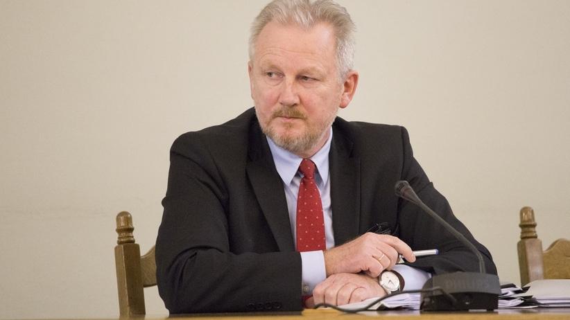 Wojciech Kwaśniak po wyjściu na wolność: Moja utrata zdrowia i przelana krew zostały podważone