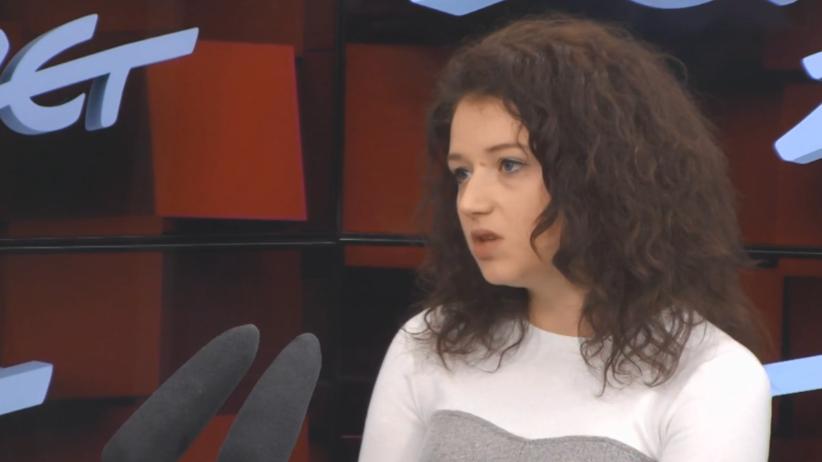 Żona Patryka Jakiego: Byłam wolontariuszem WOŚP. Przestałam, gdy... [WIDEO]