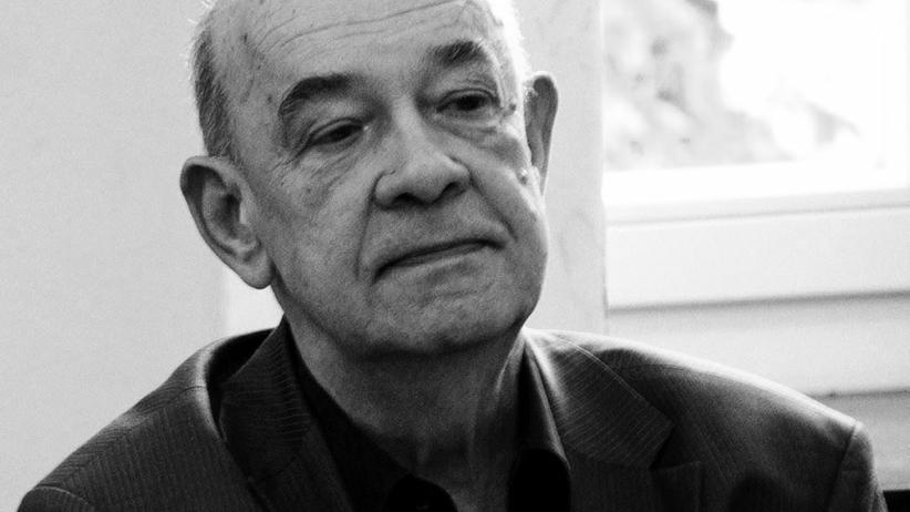 Nie żyje słynny reżyser filmowy Antoni Krauze