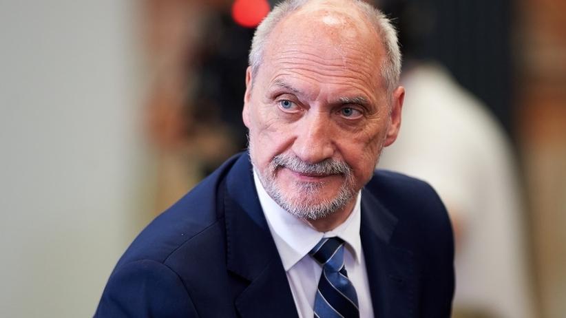 Sensacyjne doniesienia ws. Macierewicza. Zostanie prezesem NIK?