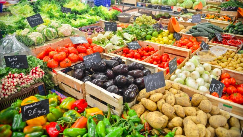 Marnujemy w Polsce 9 mln ton jedzenia rocznie. Greenpeace apelpuje