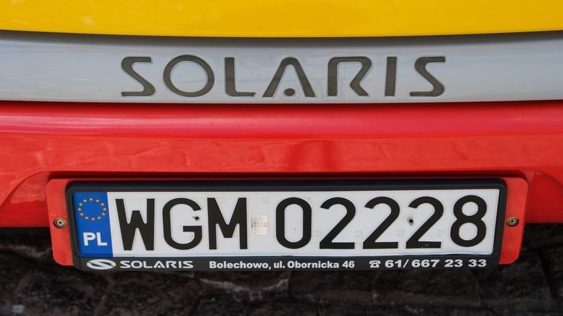 Areszt dla dyrektora i członka zarządu spółki Solaris. Grozi im 10 lat więzienia