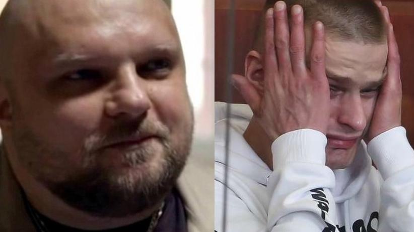 Arkadiusz Kraska od 19 lat siedzi w więzieniu. Twierdzą, że jest niewinny