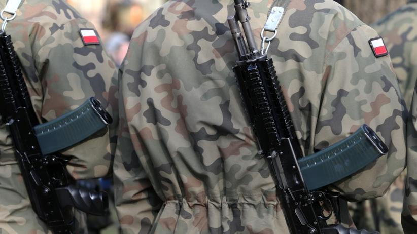 Armia sięga rekordową liczbę rezerwistów. To kontrola sił na wypadek wojny