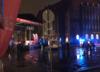 atak na adomowicza gdańsk