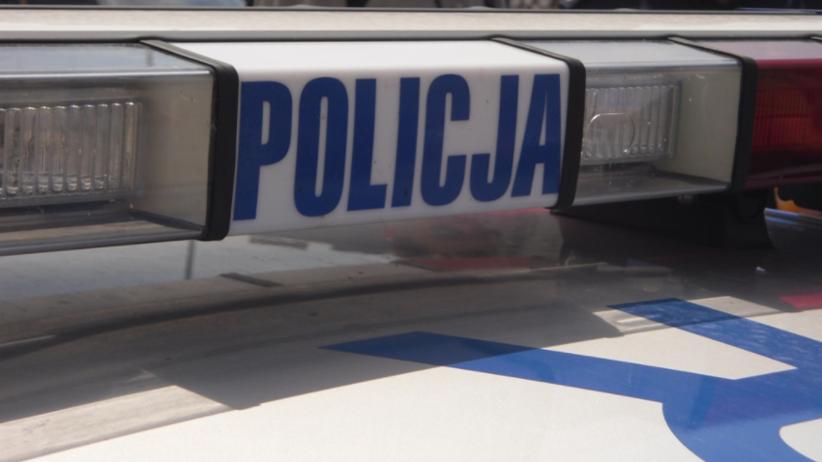 Atak nożownika w Lublinie. Policja zatrzymała podejrzanego