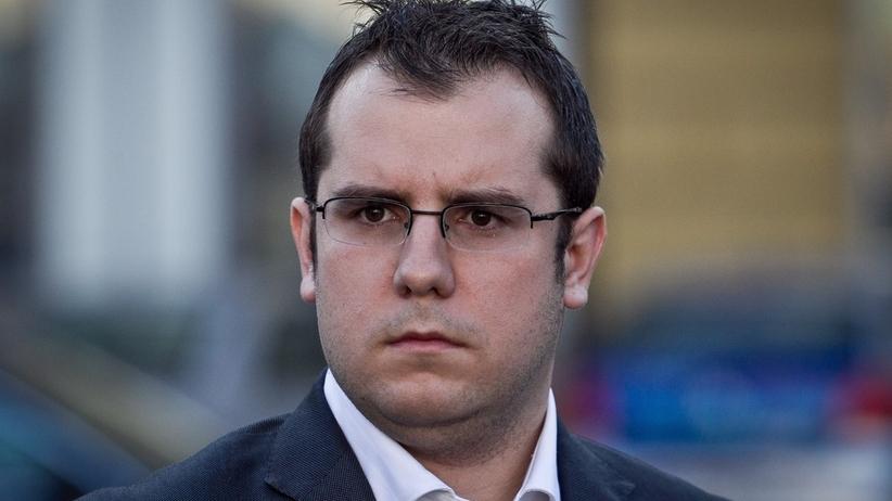 Poseł PiS zaatakował nożem podczas nocy sylwestrowej? Prokuratura bada sprawę
