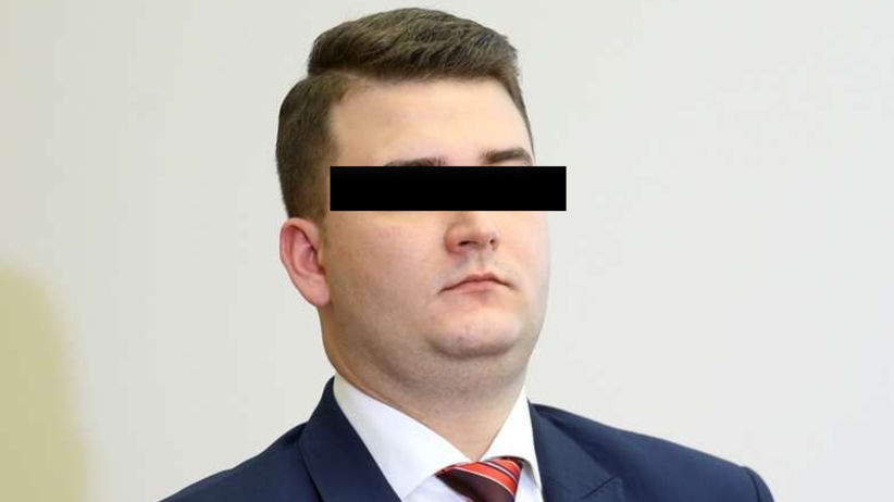 Były rzecznik MON Bartłomiej M. zatrzymany przez CBA. Wśród zatrzymanych także b. poseł PiS