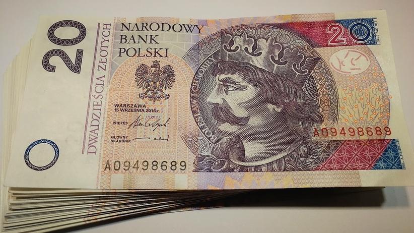 Ile pieniędzy mają Polacy? W tym badaniu podano rzeczywistą i niezbyt wysoką kwotę